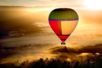 Yarra Valley Flight
