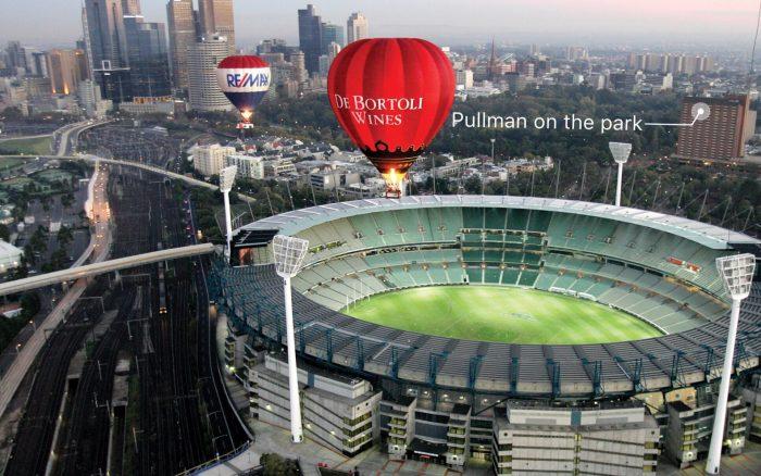澳大利亚环球热气球公司